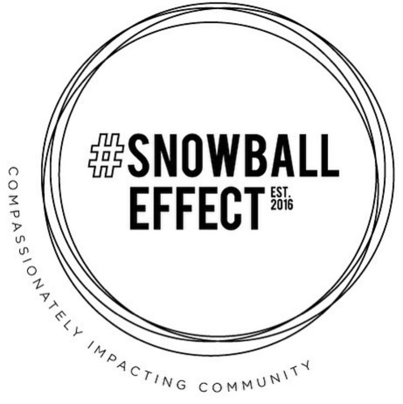 Snowball Effect 2018